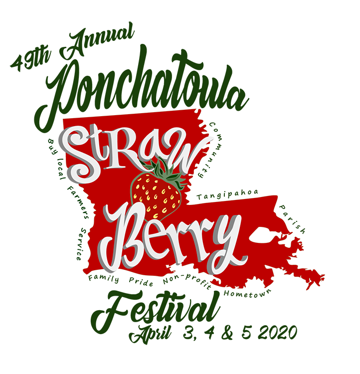 Strawberry Festival 2020 Dates.Ponchatoula Strawberry Festival 2020 Festival 2020